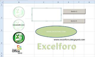 VBA: Una macro de Excel para borrar sólo imágenes entre objetos.