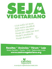 Seja Vegetariano