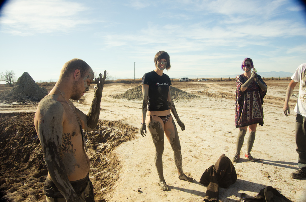 slab city girls
