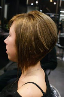 Layered Bob Hairstyles Back View