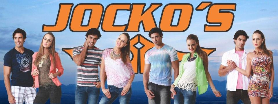 Jocko's Vinhedo