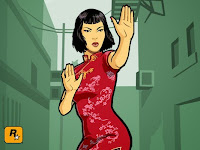 Download Game GTA Chinatown Wars APK