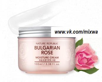 Увлажняющий крем для лица корейская косметика