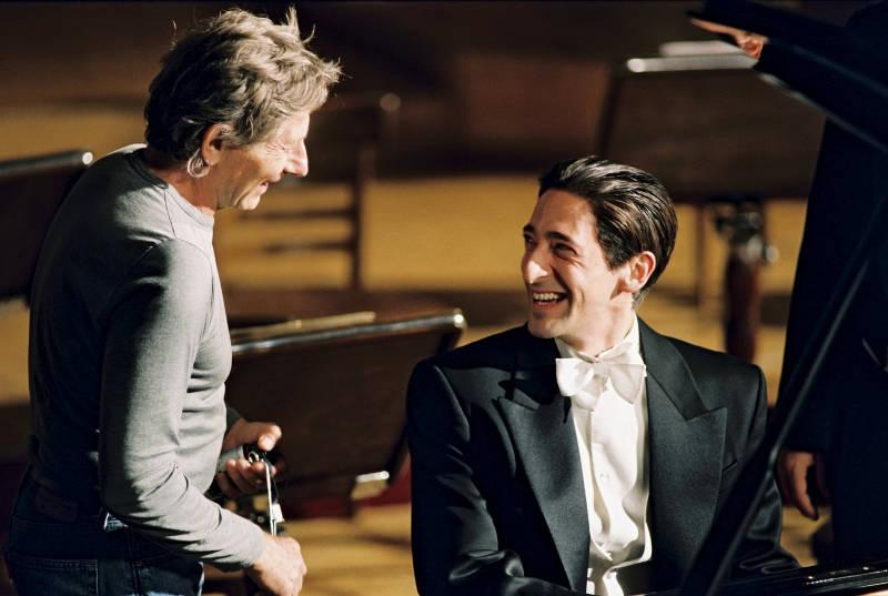 O Pianista 2002 Filme 1080p Bluray completo Torrent