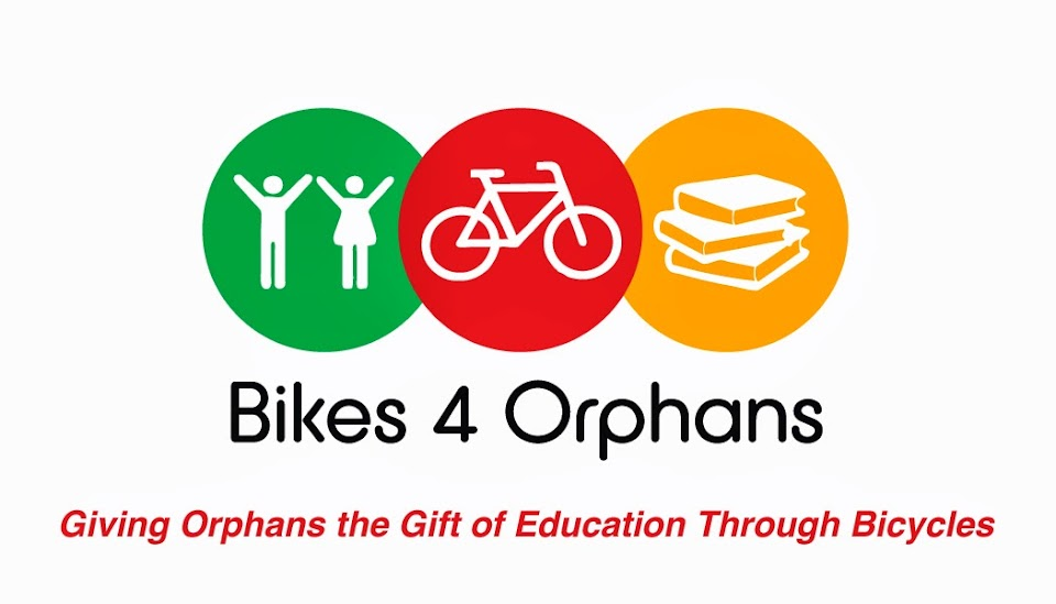Bikes 4 Orphans