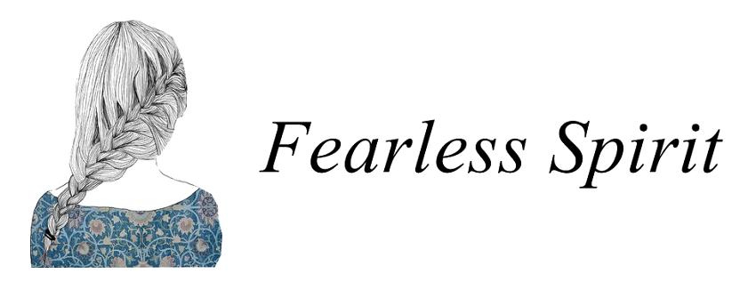 Fearless Spirit.