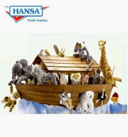 HANSA - Noah's Ark