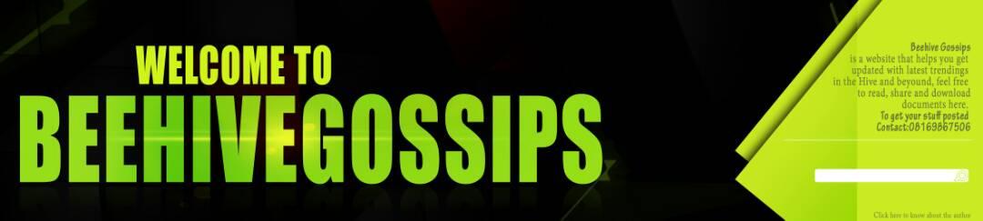 BEEHIVE GOSSIPS