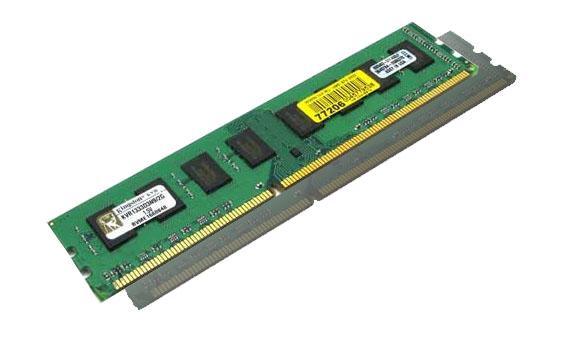 Arquitectura hardware memoria ram for Arquitectura hardware