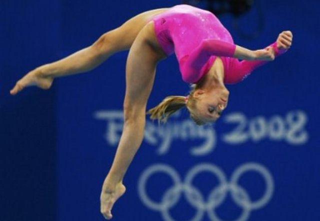 Gimnasia deportiva chiclayo per for Ejercicios de gimnasia