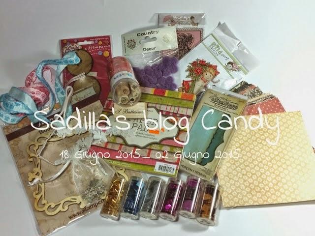 blog candy Sadia