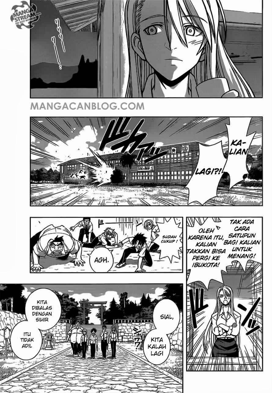 Komik uq holder 001 - gunakan mode next page + jumlah hal 80 2 Indonesia uq holder 001 - gunakan mode next page + jumlah hal 80 Terbaru 32|Baca Manga Komik Indonesia