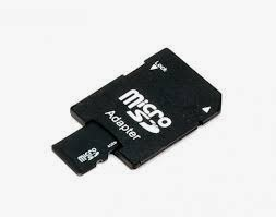Cara Memperbaiki Micro SD card yang Rusak tidak Terbaca