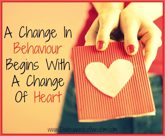 a change of heart A change of heart definition: if someone has a change of heart , their attitude towards something changes | meaning, pronunciation, translations and examples.