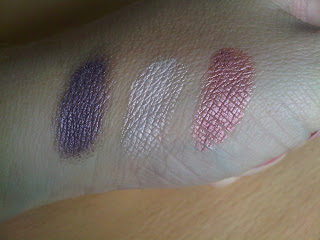 LN gilrs swatches