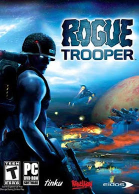 Rogue Trooper PC Full Español ISO DVD5 Pocos Recursos