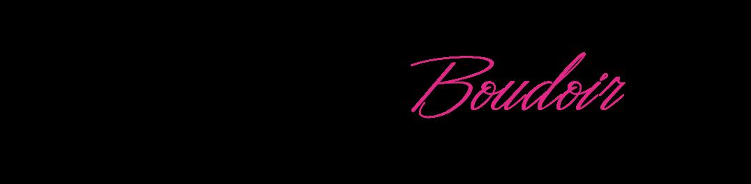 The Pink Boudoir