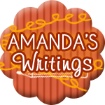 Amanda's Writings