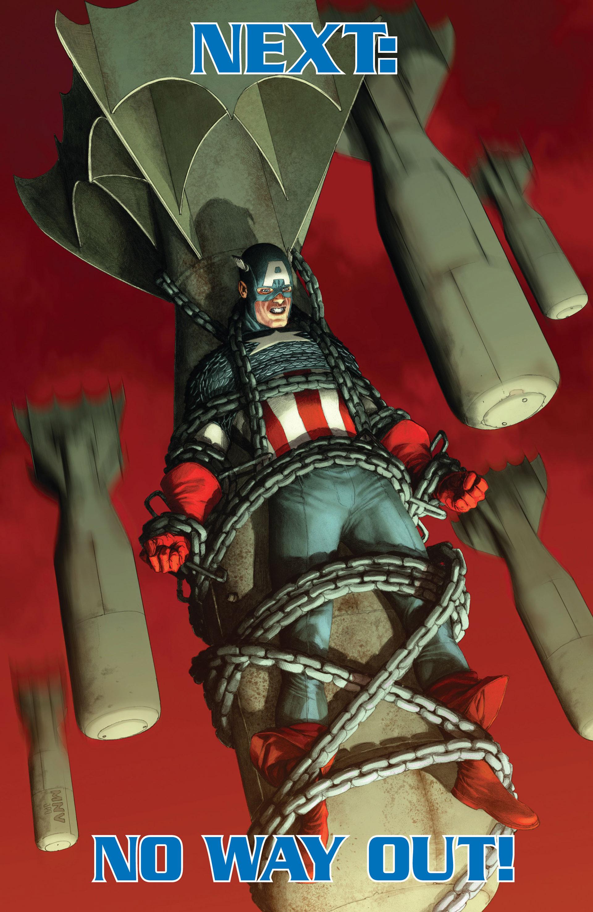 Captain America (2011) Issue #3 #3 - English 23