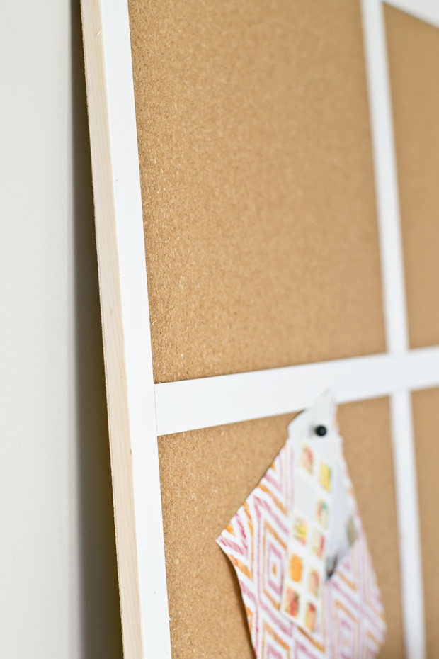 corkboard tutorial