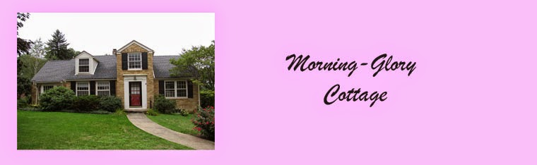 Morning-glory Cottage