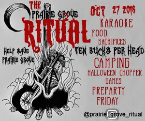 The Praire Grove Ritual