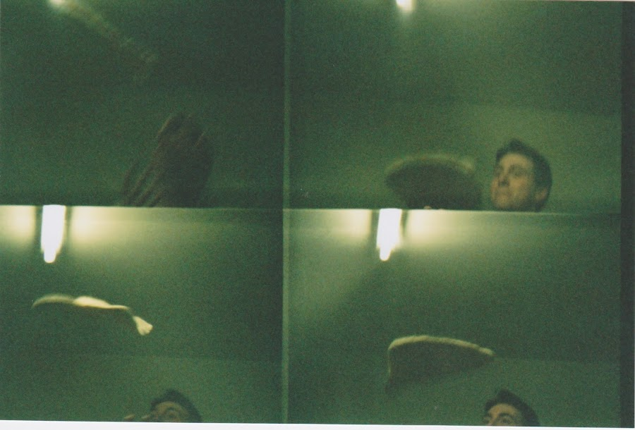 it's cohen: uk style blog - lomography action sampler