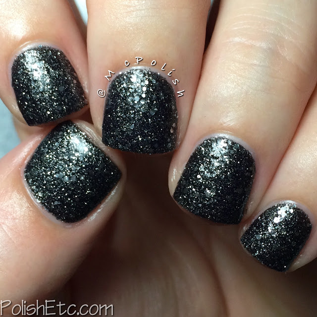 butterLONDON & Allure - Arm Candy Collection - McPolish - Disco Nap