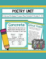 https://www.teacherspayteachers.com/Product/Poetry-Unit-1226608