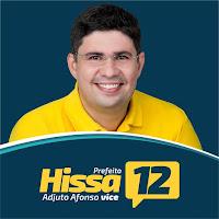 Hissa Abrahão