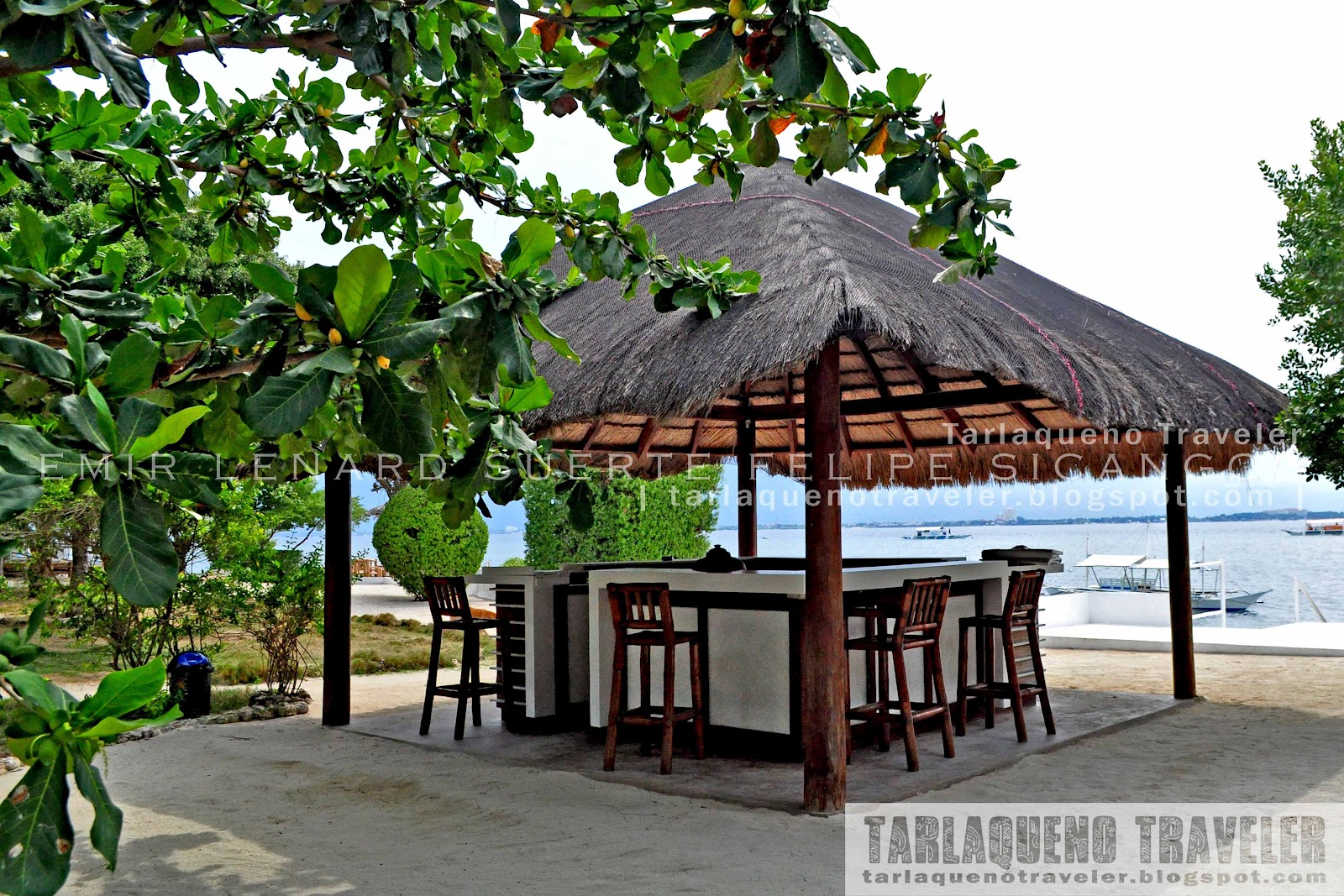 Talima Beach Resort