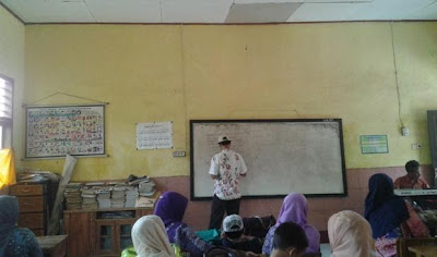 Paduan Suara untuk persiapan HUT Kemerdekaan Republik Indonesia ke 68