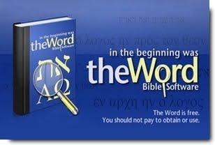 Baixe bíblia The Word