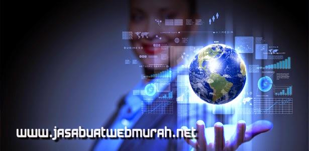 Jasa Pembuatan Website Toko Online Jakarta