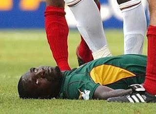 La 'muerte súbita' nos ha quitado 84 futbolistas en cinco años