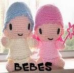 http://patronesamigurumis.blogspot.com.es/2013/12/patrones-bebes.html