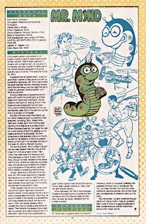 Mister Mente (ficha dc comics)