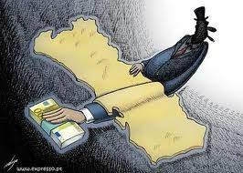 Corrupção ami nobre