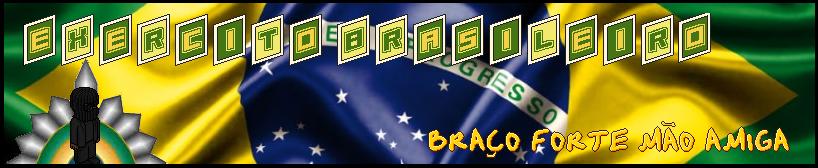 Exército Brasileiro - Apostilas
