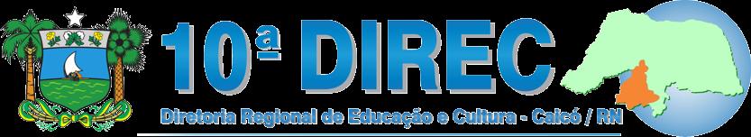 10ª DIRED - Caicó/RN