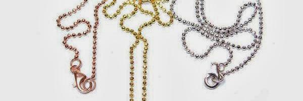 cadenas de plata Mi Moneda