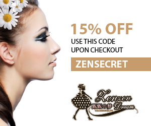 ZENZENDREAM MALAYSIA ONE -  STOP ONLINE BEAUTY STORE