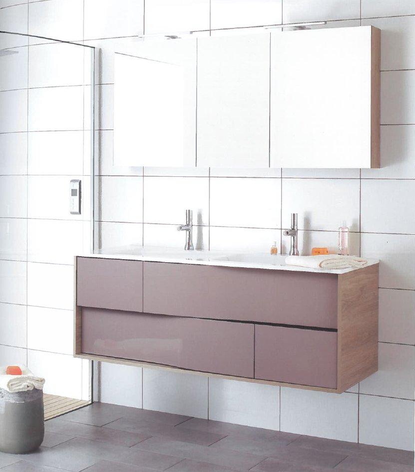 aqualys burdin bossert prolians besancon: meuble de salle de bains