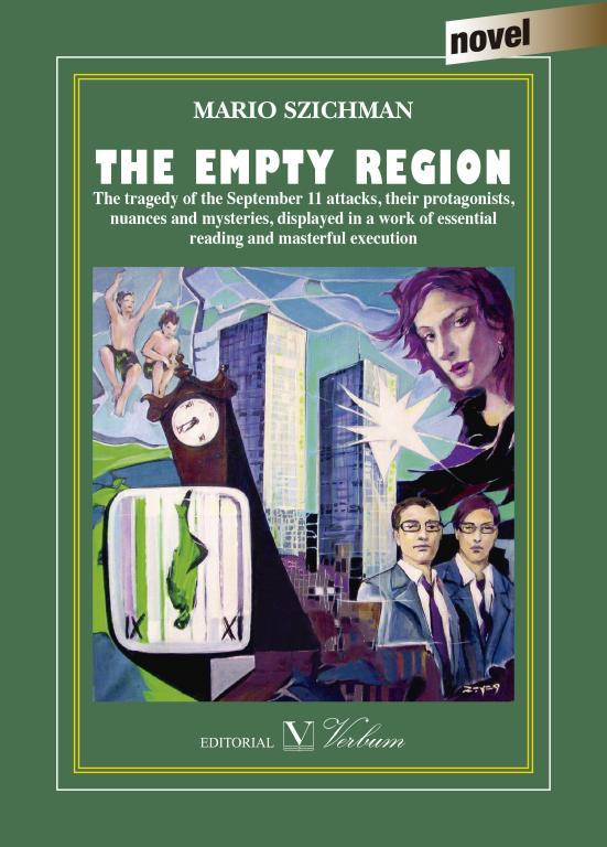 The empty region