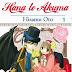 Reseña manga: Hana to akuma