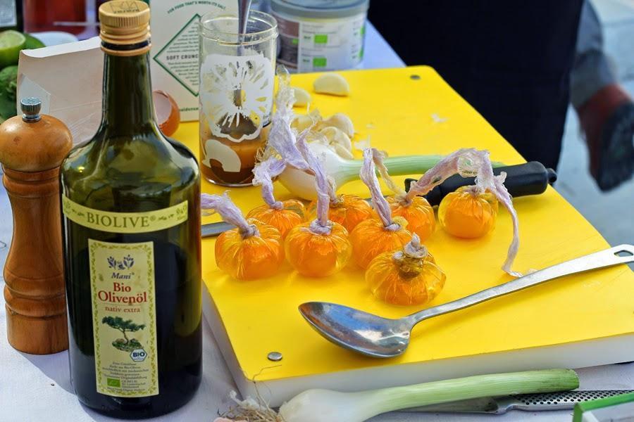 ei olivenöl kochen