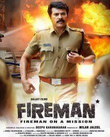 Watch Fireman (2015) DVDScr Malayalam Full Movie Watch Online Free Download