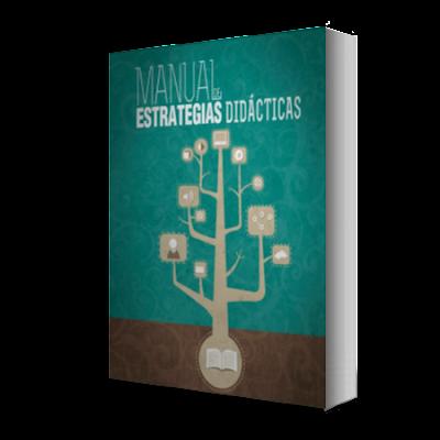 Descarga Libro completo de Manual de estrategias didacticas