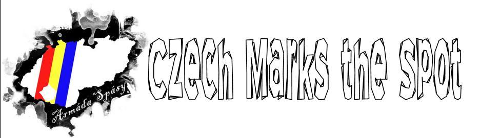 Czech Marks the Spot