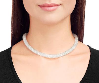 fashion-accessories-swarovski-stardust-necklace-woman